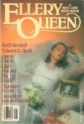 Ellery Queen's Mystery Magazine (1941-Present Davis-Dell) Vol. 82 #3