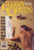 Ellery Queen's Mystery Magazine (1941-Present Davis-Dell) Vol. 82 #4