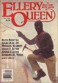 Ellery Queen's Mystery Magazine (1941-Present Davis-Dell) Vol. 84 #6