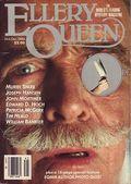 Ellery Queen's Mystery Magazine (1941-Present Davis-Dell) Vol. 84 #7