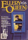 Ellery Queen's Mystery Magazine (1941-Present Davis-Dell) Vol. 86 #1