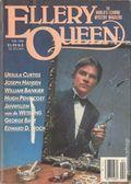 Ellery Queen's Mystery Magazine (1941-Present Davis-Dell) Vol. 87 #2