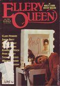 Ellery Queen's Mystery Magazine (1941-Present Davis-Dell) Vol. 88 #1