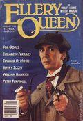 Ellery Queen's Mystery Magazine (1941-Present Davis-Dell) Vol. 91 #1
