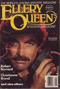 Ellery Queen's Mystery Magazine (1941-Present Davis-Dell) Vol. 93 #5
