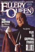 Ellery Queen's Mystery Magazine (1941-Present Davis-Dell) Vol. 95 #5