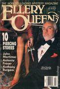 Ellery Queen's Mystery Magazine (1941-Present Davis-Dell) Vol. 96 #1
