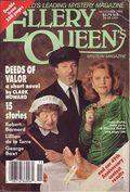 Ellery Queen's Mystery Magazine (1941-Present Davis-Dell) Vol. 96 #5