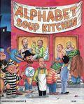 Alphabet Soup Kitchen (1990 Jabberwocky Graphix) 1