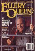 Ellery Queen's Mystery Magazine (1941-Present Davis-Dell) Vol. 99 #2