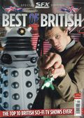 SFX Collection: Best of British (2011 Future) Special Edition 49BN