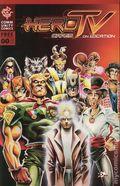 Hero TV: Capes on Location (2003 Community Comics) 0