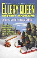 Ellery Queen's Mystery Magazine (1941-Present Davis-Dell) Vol. 121 #1