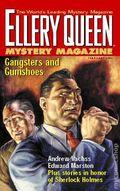 Ellery Queen's Mystery Magazine (1941-Present Davis-Dell) Vol. 121 #2