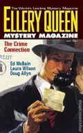 Ellery Queen's Mystery Magazine (1941-Present Davis-Dell) Vol. 121 #5