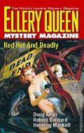 Ellery Queen's Mystery Magazine (1941-Present Davis-Dell) Vol. 122 #1