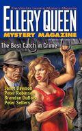 Ellery Queen's Mystery Magazine (1941-Present Davis-Dell) Vol. 122 #3-4