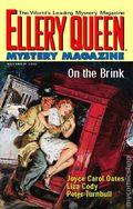 Ellery Queen's Mystery Magazine (1941-Present Davis-Dell) Vol. 122 #5