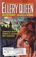 Ellery Queen's Mystery Magazine (1941-Present Davis-Dell) Vol. 122 #6