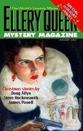 Ellery Queen's Mystery Magazine (1941-Present Davis-Dell) Vol. 123 #1