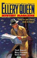 Ellery Queen's Mystery Magazine (1941-Present Davis-Dell) Vol. 123 #2