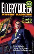 Ellery Queen's Mystery Magazine (1941-Present Davis-Dell) Vol. 123 #3-4