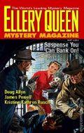 Ellery Queen's Mystery Magazine (1941-Present Davis-Dell) Vol. 123 #5