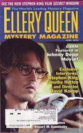 Ellery Queen's Mystery Magazine (1941-Present Davis-Dell) Vol. 123 #6