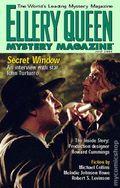 Ellery Queen's Mystery Magazine (1941-Present Davis-Dell) Vol. 124 #1