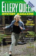 Ellery Queen's Mystery Magazine (1941-Present Davis-Dell) Vol. 124 #3-4