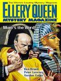 Ellery Queen's Mystery Magazine (1941-Present Davis-Dell) Vol. 124 #5
