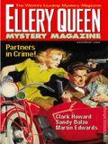 Ellery Queen's Mystery Magazine (1941-Present Davis-Dell) Vol. 124 #6