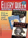 Ellery Queen's Mystery Magazine (1941-Present Davis-Dell) Vol. 125 #3-4