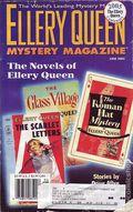Ellery Queen's Mystery Magazine (1941-Present Davis-Dell) Vol. 125 #6