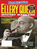 Ellery Queen's Mystery Magazine (1941-Present Davis-Dell) Vol. 126 #3-4