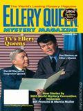 Ellery Queen's Mystery Magazine (1941-Present Davis-Dell) Vol. 126 #5