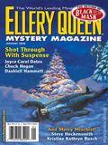 Ellery Queen's Mystery Magazine (1941-Present Davis-Dell) Vol. 131 #1