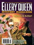 Ellery Queen's Mystery Magazine (1941-Present Davis-Dell) Vol. 131 #2