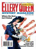 Ellery Queen's Mystery Magazine (1941-Present Davis-Dell) Vol. 131 #3-4
