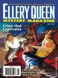 Ellery Queen's Mystery Magazine (1941-Present Davis-Dell) Vol. 131 #5