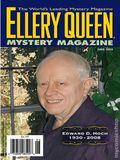 Ellery Queen's Mystery Magazine (1941-Present Davis-Dell) Vol. 131 #6