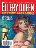 Ellery Queen's Mystery Magazine (1941-Present Davis-Dell) Vol. 132 #1