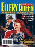 Ellery Queen's Mystery Magazine (1941-Present Davis-Dell) Vol. 132 #3-4