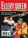 Ellery Queen's Mystery Magazine (1941-Present Davis-Dell) Vol. 132 #5