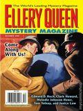 Ellery Queen's Mystery Magazine (1941-Present Davis-Dell) Vol. 132 #6