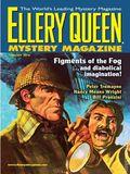 Ellery Queen's Mystery Magazine (1941-Present Davis-Dell) Vol. 135 #2