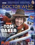 Doctor Who (1979-Present Marvel UK) Magazine 526B