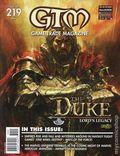 Game Trade Magazine 219