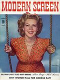 Modern Screen Magazine (1930-1985 Dell Publishing) Vol. 23 #3
