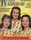 TV Radio Mirror Magazine (1933 Macfadden) Canadian Edition Vol. 56 #5